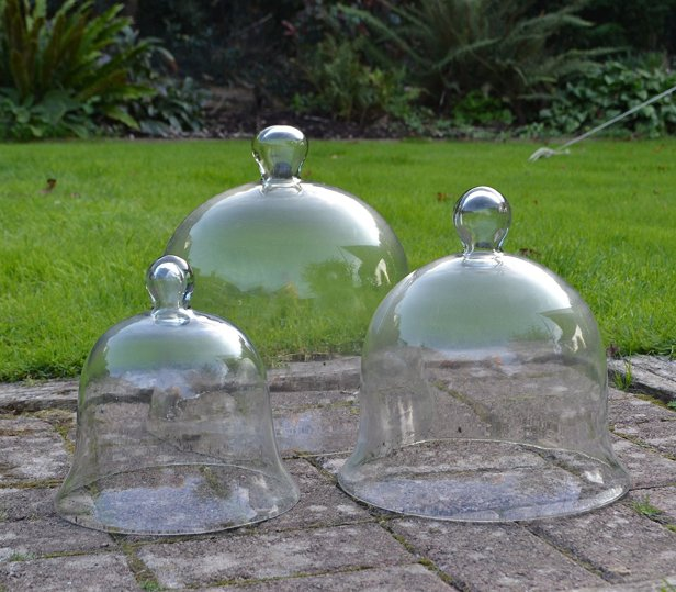 bell cloches
